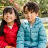 厂货通2020冬季新品儿童轻薄款羽绒服男童女童糖果色轻薄儿童羽绒