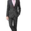 厂家定做 2019行政男女套装西服套装修身套装时尚休闲职业套装