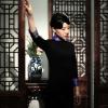 原创定制加工新中式改良旗袍连衣裙棉麻文艺中国风宫廷风格旗袍