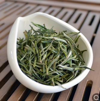 正宗黄山毛峰散装500g厂家批发2020年安徽绿茶明前新茶叶产地货源