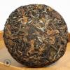 福鼎高山寿眉茶叶贡眉饼100克 白茶小茶饼厂家直供 可一件代发
