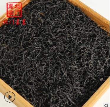 2020年高山日晒新茶茶叶 批发500克散装梅占红茶散茶 可一件代发