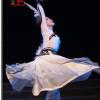 【厂家】批发定制2018新款天鹅舞演出服装 舞蹈服 来图定制