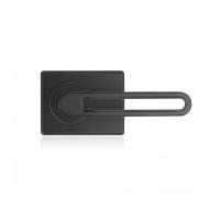TL-ZK1413 TL-ZK1413锌合金快装锁(黑色)