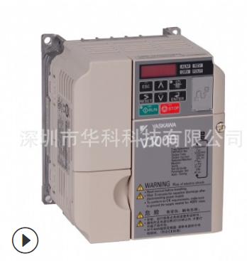 安川变频器JB4A0004BAA原装正品