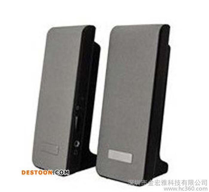 **时尚便捷式低音炮 mini笔记本电脑手机通用音响 USB