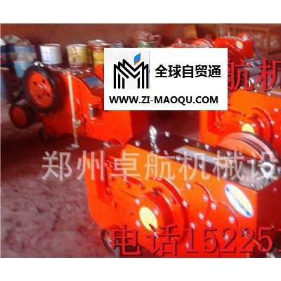 大型钢筋切断机 40-110钢筋剪断机 螺纹钢定尺切断机