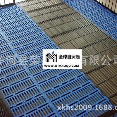 供应荣昌60*70厘米螺纹钢  铸铁漏缝板 漏粪板 铸铁篦子