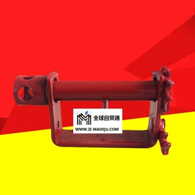 28号圆钢紧绳器1.4公斤 收紧器系列