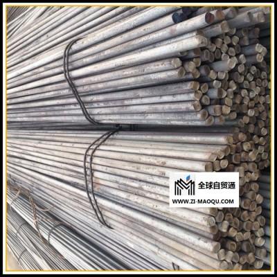 河北志佳**圆钢工业普通圆钢Q235圆钢 普通圆钢型号规格齐全可定制