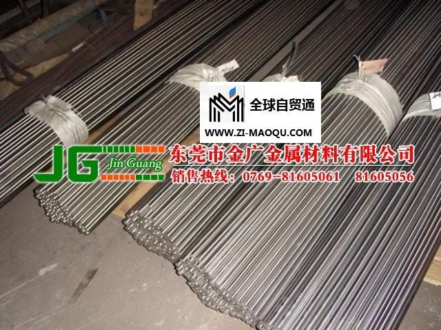 供应国产国标**自动车床用易切削303不锈钢棒
