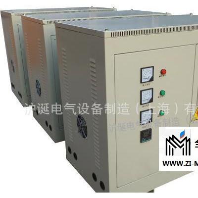 三相变压器150kva 三相干式变压器 印刷设备适用 380v690v