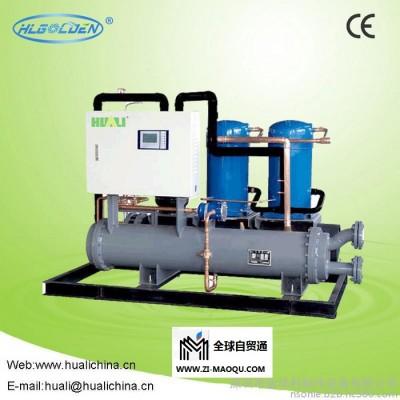 深圳市金华利制冷设备有限公司,水冷开放式工业冷水机