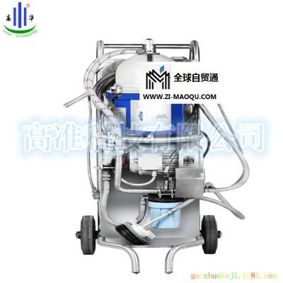 高准Alfie500 高效能切削液净化器 高效能冷却剂净化设备
