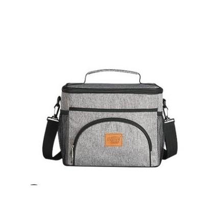 铝膜保温包户外野餐包 便当包便携式饭盒包 车载冰包
