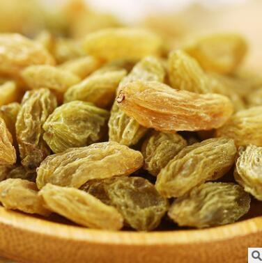 【享食者】葡萄干108g/袋 新疆特产休闲零食干果蜜饯