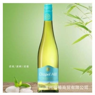 匈牙利原瓶进口半甜白葡萄酒750ml