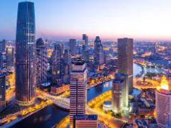 王忠林调研中国(湖北)自贸区武汉片区建设