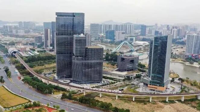 """广州南沙和青岛两大自贸区""""牵手"""",共建全球溯源中心"""