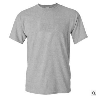 夏季棉制休闲个性印花T恤,跨境热卖厂家直销多色可选可定制LOGO