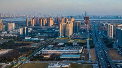自贸区南京片区的创新探索