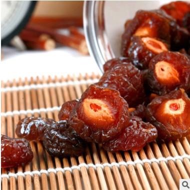 休闲食品半边梅鸳鸯梅 话梅蜜饯果脯果干散装特价批发一件代发