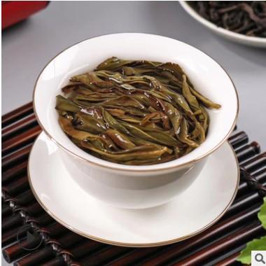 广东潮州凤凰单枞鸭屎香高山单丛茶乌岽单从茶叶散装批发2021新茶