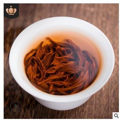 茶叶正山小种散装500g武夷山桐木关小种红茶散茶批发特细礼盒装