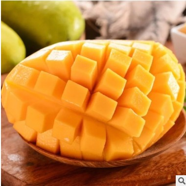 【大青芒】芒果新鲜当季水果整箱10斤5斤3斤越南金煌芒一件代发