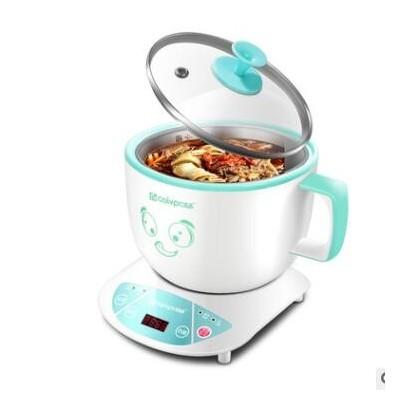 口吕品1.8L分体式电煮锅电火锅电热锅宿舍家用