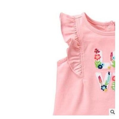 2021夏季新款童装连衣裙卡通儿童裙子 ins欧美裙衫女童连衣裙批发