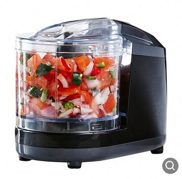 乐泰/LOTEK 电动绞肉机搅拌机碎肉机粉碎机打蒜蓉肉馅碎菜GMC-006