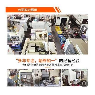 CNC铝件加工铝合金精密锻造医疗器械零件加工电子设备五金加工