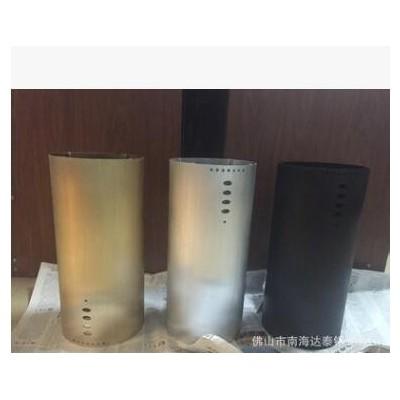 定制立式挂式公共家用饮水机铝外壳 校园饮水机外壳