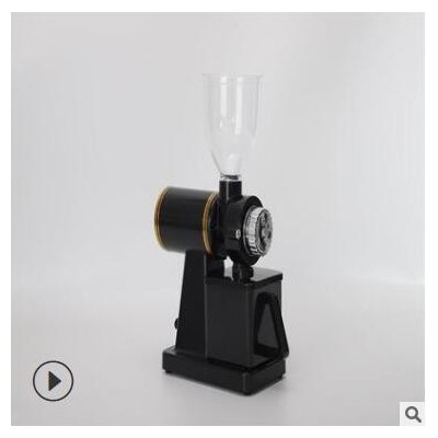 家用电动咖啡研磨机小型研磨器商用磨豆机厂家直销爆款