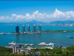 海南自贸区日渐成型 或成全球开放新高地
