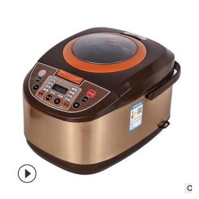 家用电饭煲5L 天窗版多功能电饭煲