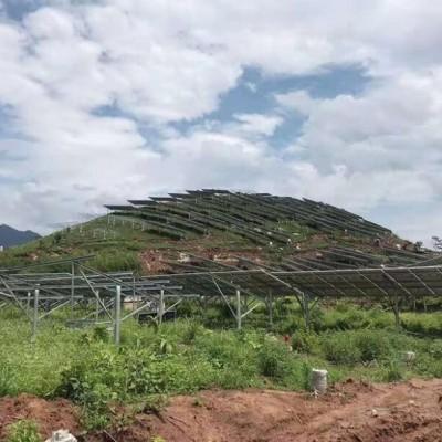 广东晶天300W瓦72片林光互补太阳能光伏板出口品质透光性好易安装