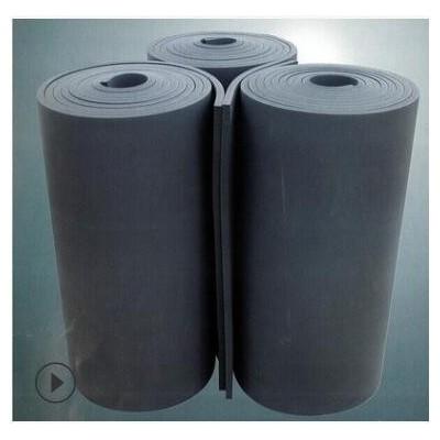 大量现货低价供应橡塑挤塑制品 橡塑保温 保温材料