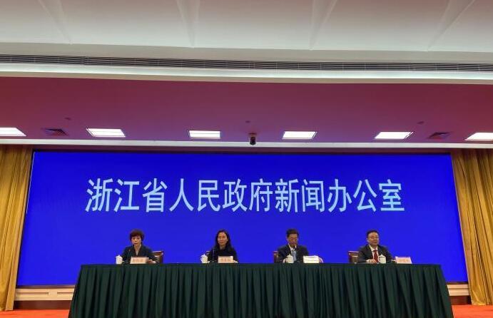 浙江自贸区活力迸发:今年前8月新增注册企业超3万家