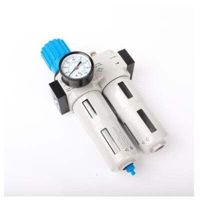 Festo型油水分离器FRC二联件气源处理器FRC-1/4-D-MINI调压过滤器