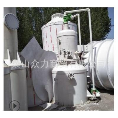 供应PP脱硫塔 聚丙烯脱硫塔 砖窑厂脱硫除尘塔 塑料环保吸收塔